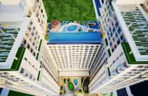 Tại sao nên chọn căn hộ cao cấp The Golden Star với hồ bơi sky view để đầu tư