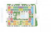 Căn hộ Quận 7, nằm trong khu đô thị HIM LAM, liền kề sunrise city, lotte mart - 0901.386.993