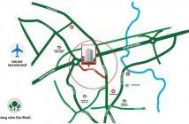 Tòa nhà Samland Airport chỉ 65 căn trung tâm Bình Thạnh đã xây đến tầng 8. LH CĐT 0931.83.27.83