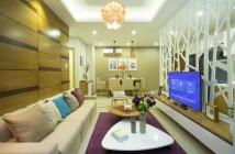 Bán căn hộ gần khu dân cư Trung Sơn, DT 72m2/1,5 tỷ