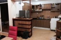 Bán căn hộ chung cư 750 Nguyễn Kiệm, giá rẻ thương lượng