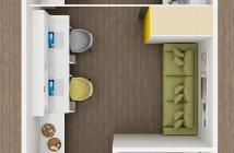 Bán căn hộ Q10 giá chỉ 1,1 tỷ LH 0938840186