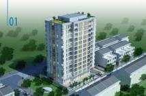Bán căn hộ chung cư tại đường Lũy Bán Bích, phường Hòa Thạnh, Tân Phú, Tp. HCM, diện tích 65m2