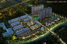 Căn hộ Luxury Home q. 7, từ 1,5 tỷ/căn Thanh toán 30% ký hđmb, nhận nhà thanh toán phần còn lại