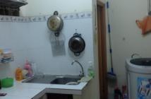 Kẹt tiền bán gấp căn hộ tại phường 4, quận Phú Nhuận