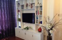 Bán gấp căn hộ 3PN Phú Hoàng Anh có sổ hồng rồi, bán 2.5tỷ tặng nội thất, view hồ bơi nhìn sông PMH