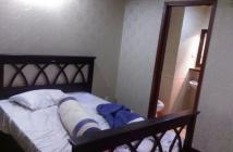 Cần bán căn hộ Hùng Vương Plaza , Quận 5, diện tích: 128 m2, 3 phòng, lầu cao