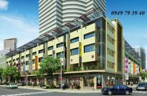 Nhà phố TM - Căn hộ cao cấp, tiện ích 5* - 2 MT Đặng Văn Bi, Dân Chủ - Từ 1 tỷ/căn