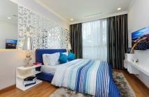 Bán căn hộ Phú Hoàng Anh 129m2, 3PN, 3WC tặng nội thất view hồ bơi