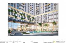 Dự án có vốn đầu tư 1.500 tỷ cao 37 tầng đầu tiên tại khu Trung tâm hành chính quận 8 - mặt tiền đường Tạ Quang Bửu - giá từ 1.2 t...