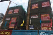 Bán căn hộ quận Tân Phú, mặt tiền Âu Cơ, giao nhà cuối năm 2016