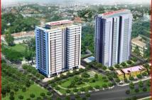 Căn hộ liền kề UBND Q.Tân Phú, với giá cực rẻ, TT 95% nhận nhà ở ngay.