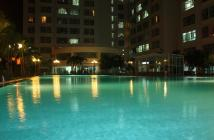 Bán căn hộ Phú Hoàng Anh, 3PN view hồ bơi, lầu cao, nhà đã Decor, giá 2 tỷ 550tr