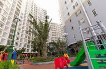 Bán căn hộ Him Lam Riverside, Quận 7. 76 m2, 2 PN, 2WC, hướng Bắc, view hồ bơi