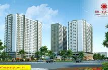 Cơ hội đầu tư - Căn hộ mặt tiền Nguyễn Xí - TT Bình Thạnh - 1,6 tỷ 2 PN - CK 3 - 18% đợt đầu