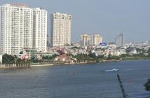 Chính chủ cần sang nhượng gấp căn hộ view sông, cực đẹp