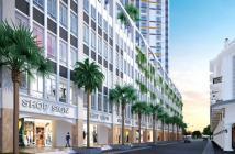 Căn hộ cao cấp ngay MT Tạ Quang Bửu Quận 8, 6 tầng TTTM, nhà phố thương mại, giá từ 1.3 tỷ/2PN
