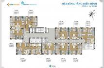Chung cư Parkview Residence Dương Nội - Chất lượng cao cấp, quần thể đẹp
