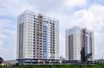 Bán căn hộ 12 View Phan Văn Hớn, sát KCN Tân Bình 1,25 tỷ/92m2 giao nhà hoàn thiện