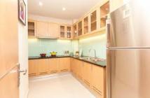 Bán căn hộ Hoàng Anh Gia Lai 2, Quận 7. 118 m2, 3 phòng ngủ, lầu trung, hướng quận 8