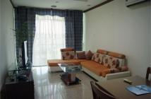 Cần bán gấp căn hộ Phú Hoàng Anh, 88m2, view Phú Mỹ Hưng, có sổ hồng. Call: 0903.854.089