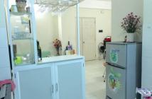Chính chủ cần bán nhanh chung cư Hà Đô, đường Phan Văn Trị, phường 10