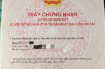 Cần bán căn hộ chung cư Hà Đô, đường Phan Văn Trị, p. 10, Gò Vấp