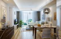 Nhận đặt mua chung cư cao cấp Centrosa Hà Đô, vị trí vàng mặt tiền 3/2 - Cao Thắng