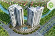 Bán căn hộ chung cư tại Sunrise City Q7. Căn 2PN, 77m2, tầng cao, view đẹp, giá 2,15 tỷ