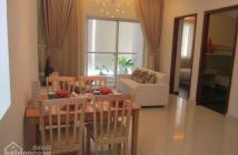 Chính chủ cần bán gấp căn hộ nhận nhà ở luôn gần Lotte Mart Q. 7, DT 113m2, 3PN, giá 2,7 tỷ
