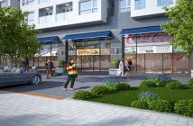 Cần bán shophouse giá rẻ - 62m2/1tỷ1 - khu biệt thự chung cư báo pháp luật