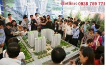 Căn hộ MT Nguyễn Văn Linh, TT 50% (360tr), góp 2.8 tr/th nhận nhà ở ngay, LH: 0938.759.771