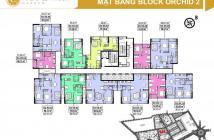 Hà Đô Centrosa Garden, quận 10, 53 m2, view hồ bơi, giá từ 2 tỷ, LH: 0938827918