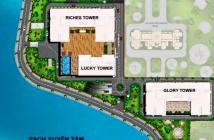 Căn hộ CC Richmond, MT Nguyễn Xí, view sông, 1.6tỷ căn 66m2 2PN 2WC. CK 3 - 18%, LH CĐT: 0936249038