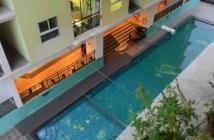 Bán căn hộ chung cư tại Khang Gia Tân Hương (Lucky Apartment) - Quận Tân Phú