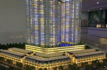 Căn hộ cao cấp kiểu Đức tại P5, Q 8 - Cao 37 tầng, sân golf, hồ bơi tràn, TTTM - từ 1,2 tỷ/ 2PN