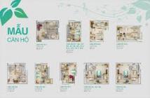 Bán căn hộ, shop thương mại dự án Melody Residences khu dân cư Bàu Cát Tân Bình