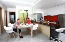 Bán CH Hoàng Anh Thanh Bình, nhà thô giá 1,8 tỷ/căn lầu cao view đẹp
