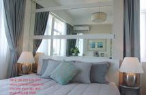 Bán căn hộ Sky 2 lầu cao, nhà đẹp đang có hợp đồng thuê. Giá: 3.4 tỷ