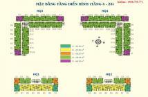 Mở bán đợt cuối CH MT Nguyễn Văn Linh,TT 360tr,góp chỉ 2.8tr/th nhận nhà ở ngay,LH 0938.759.771