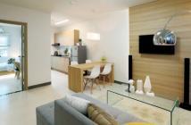 Bán căn hộ sắp cất nóc liền kề Phạm Văn Đồng, chỉ từ 850 triệu/căn