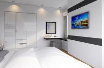Cần bán căn góc 3 phòng ngủ, nội thất đẹp tháp V1 Sunrise City, view Đông Nam, sổ hồng