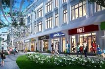 Shophouse, mặt bằng kinh doanh tại tầng trệt thương mại dự án Richmond City, Q. Bình Thạnh