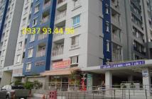 Carina có sổ hồng 105m2, 2 phòng ngủ, 2 toilet đầy đủ nội thất cần xuất ngoại, bán rẻ 0937934496