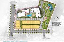 Khu phức hợp căn hộ, đất nền, shop dự án Moonlight Residence - MT đường Đặng Văn Vi, Thủ Đức
