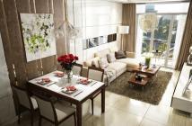 Cần bán căn hộ ven sông Sài Gòn, cách trung tâm Quận 1 3km, giá chỉ 1,2 tỷ/căn