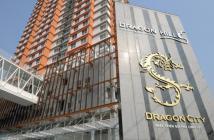 Bán căn hộ Dragon Hills mặt tiền đường Nguyễn Hữu Thọ, DT 51m2, 2pn