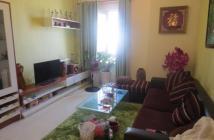 Căn hộ Phú An 75m2, 2PN, gần UBND Q. 12, có sổ hồng, TT 400tr nhận nhà