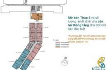 Cần chuyển nhượng căn hộ The Krista, Quận 2, T1.17.05