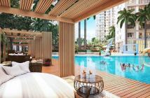 Chỉ 1,7 tỷ sở hữu căn hộ 2PN Sunrise - LH PKD: 0938.338.388
